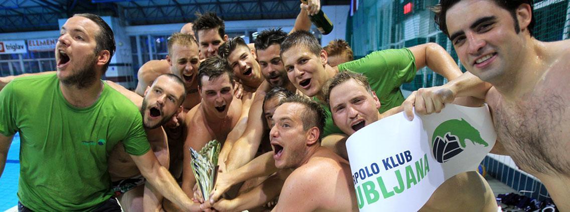Slide VK Ljubljana Slovan