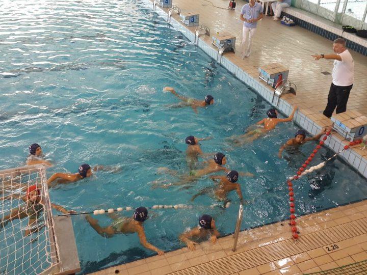 Prvi turnir U13 v Kranju