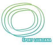 Šport Ljubljana logo
