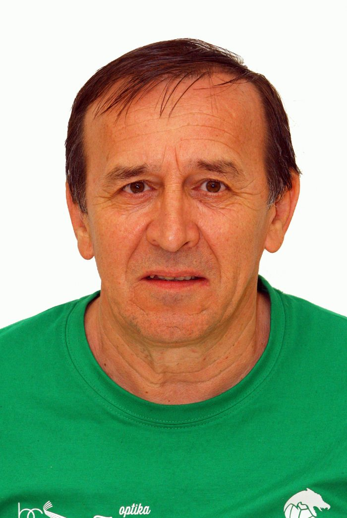 Branko Kirasic